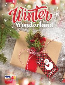 Gifts N Things Winter Wonderland Fundraiser