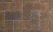 Unilock Permeable Paver In Eco-Priora Sierra Color