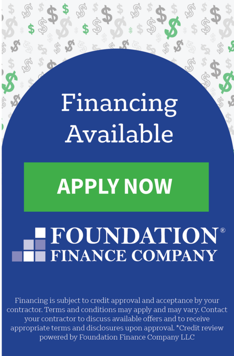 Foundation Finance Application