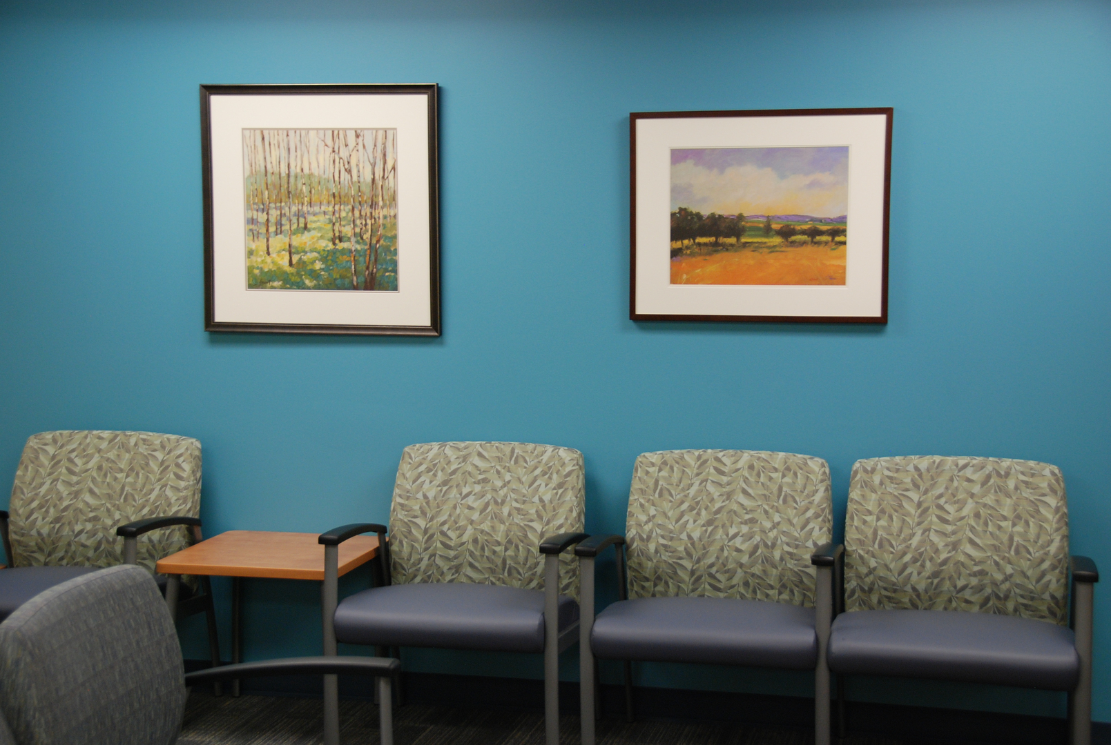 Primary Care Physicians - Columbia Medical Practice