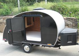 Star City Teardrops camping trailers