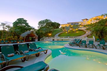 Occidental Grand Papagayo Costa Rica - Adults Only Escapes