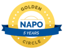National Association of Productivity and Organizing Golden Circle