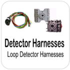 Loop Detector harness