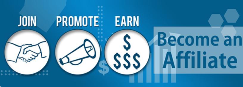 Bilderesultat for affiliate banner earn