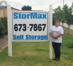 Self Storage Units Madera Ca 93638 Manager