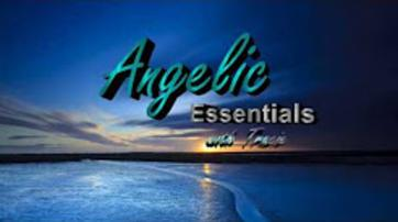 Angelic Essential Oils Youtube Channel