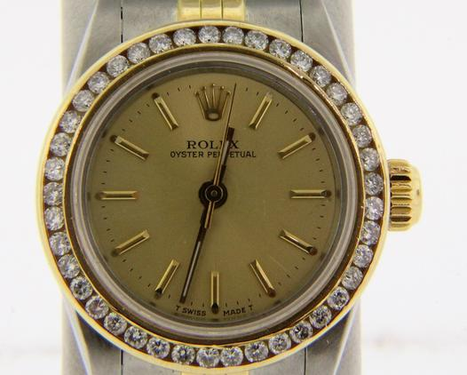 Rolex Watches - Antwerp Diamonds and Jewelry Roswell GA - Buy or Sell Rolex Watches