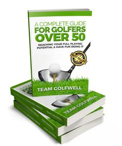 Team Golfwell, Best Selling Golf Writers, Free Book Reviews for