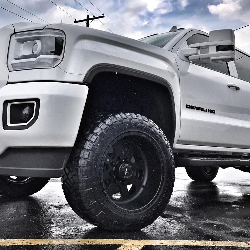 GM GMC Truck Lift Leveling Kits   Autosport Plus   Canton Akron