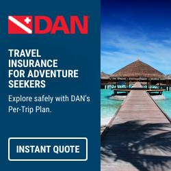 DAN Travel Insurance Scuba Nashville