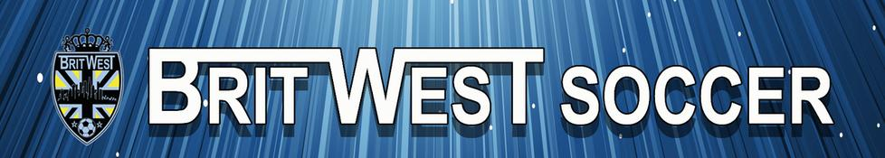 Welcome to Brit West Soccer Inc.