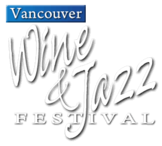 Vancouver Wine & Jazz Festival HOME