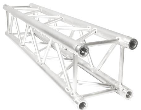Aluminum lightweight truss section 5 foot long.