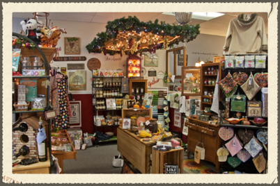 ShipShapeUSAtm Gift Boutique also features special occasion gifts, gourmet foods, and packaging