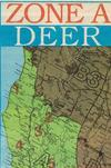 deer hunting info mendocino county with maps