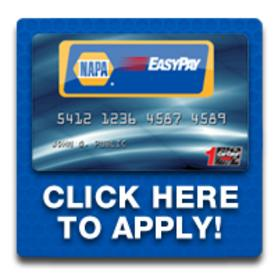 <a href='http://www.napaautocare.com/easypay-widget.aspx?facilityid=633675'>Click Here to register</a>
