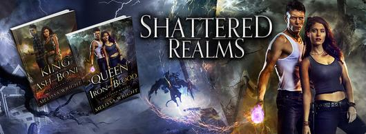 Shattered Realms