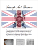 Stamp Act Decree
