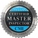 Certified Master Inspector Calgary