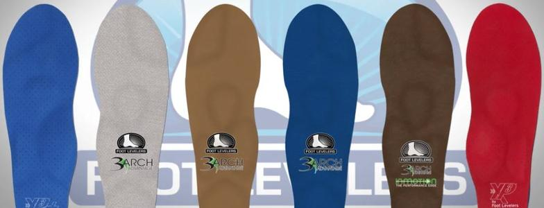 Custom Foot Orthotics at The Green Room Physical Therapy