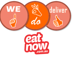 We Do Deliver Eat Now
