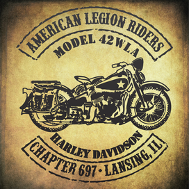 American Legion Riders Chapter 697 Lansing, IL