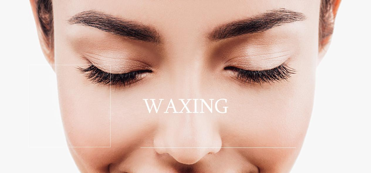 Learn about Waxing!