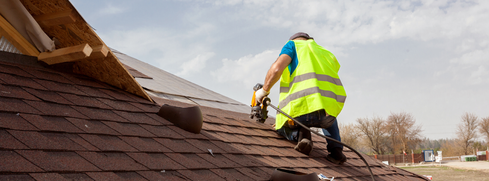 Your Trusted Residential & Commercial Roofing Professionals