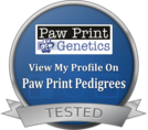 Pawprints Genetics