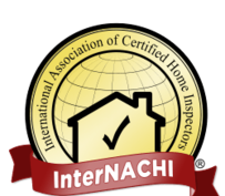 ProEx Home Inspections is NACHI Certified Home Inspector