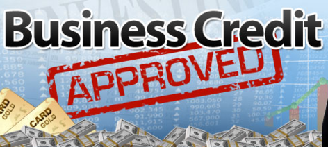 Business credit step 3 in step 3 you get approved for new credit in your business name that reports to dun and bradstreet equifax and experian this is business credit that reheart Gallery