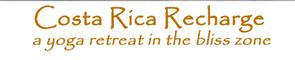Costa Rica Recharge Open for Registration
