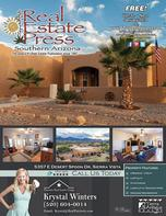 Real Estate Press, Southern Arizona, Vol. 32, No. 1, January 2019