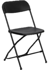 Chair Rentals Chattanooga