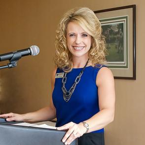 Motivational Speaker, Debbie Lundberg, Tampa, FL