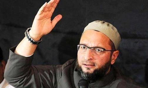 Congress can't defeat BJP alone- Asaduddin Owaisi