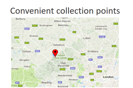 collection thame and princes risborough