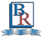Blue Ribbon Corp Logo