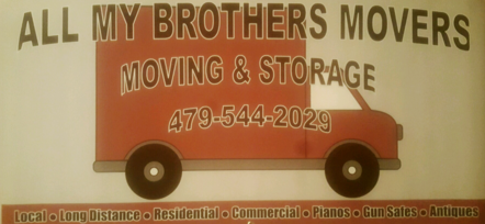 Movers in Bentonville AR