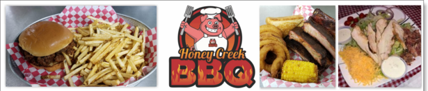 Honey Creek B B Q