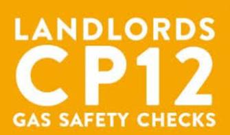 Landlords CP12 gas safety checks