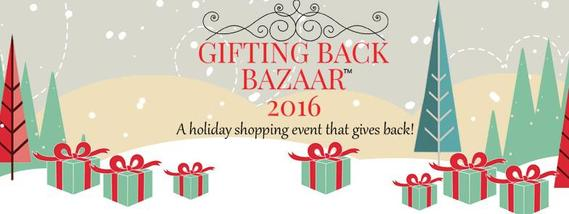 Gifting Back Bazaar
