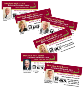 photo identification business cards