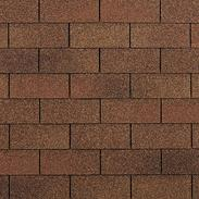 Owens Corning Supreme - Autumn Brown