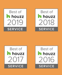 Best of HOUZZ Awards Montage