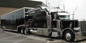 Trucking, Road Freight
