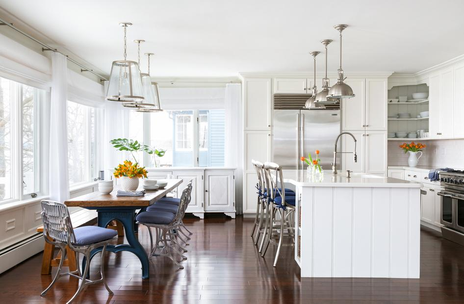 Kitchen Remodeling Services In Fairfield Ct