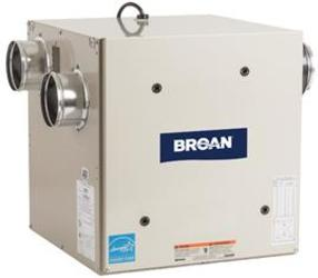 Broan Air Exchangers