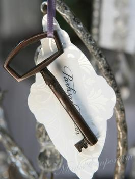 Skeleton Keys for Furnitures, Jewelry, Awards